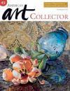 American Art Collector - Cover - One man show Nov09.jpg