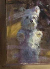 Teddy at the Doorby Susan Blackwood 14 x 11 e-mail.jpg