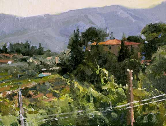 Tuscan Valley 6x8 by Howard Friedland.jpg